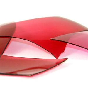 232 RW Wine Red