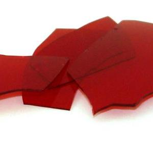 143 RW Garnet Red