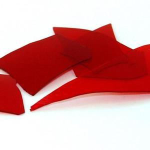 141 RW Cherry Red