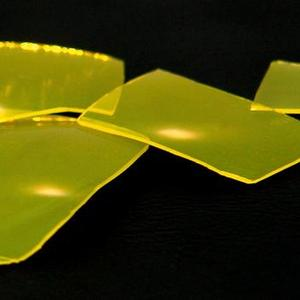 020 RW Brillant Yellow