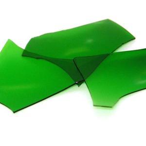 701 RW Metalic Emerald