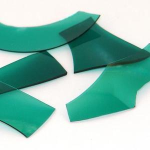 026 RW Emerald green